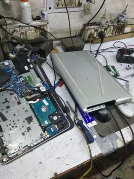 My computer all type computer repairing