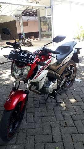 Yamaha vixion 2013 ahir