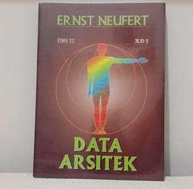 Buku Data Arsitek Jilid 2