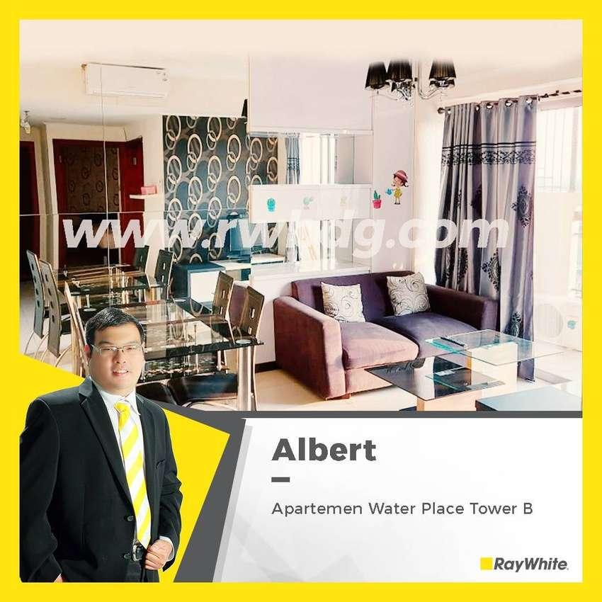 Murah!! Dijual Apartemen Waterplace Tower B 2BR Full Furnished 0