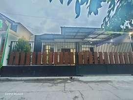 Rumah baruFull Renov Wiyoro,strategis,wonosari,padat,pusat kota jogja