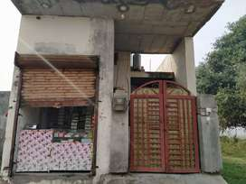 2 bed- 1 bath- 1 kitchen, 1 shop, shiv dev nagar colone