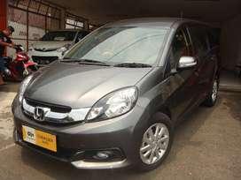 Honda Mobillio E CVT AT Th 2014