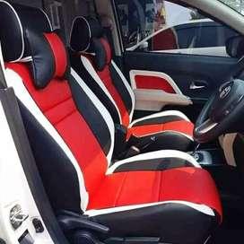 Sarung jok mobil interior Honda