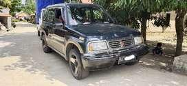 Dijual cepat Suzuki Escudo tahun 1997