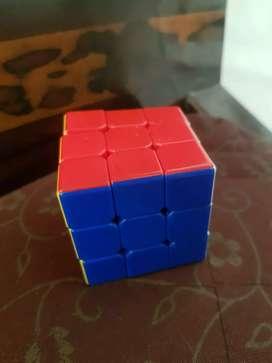 3×3 rubix cube