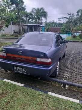Great Corolla 1,6 thn 1993