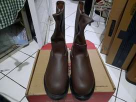 SEPATU RED WING SHOES 8264