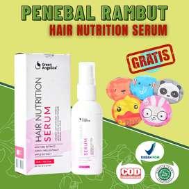 Hair Serum Penumbuh Rambut Vitamin Perawatan Rambut Rontok dan Kering