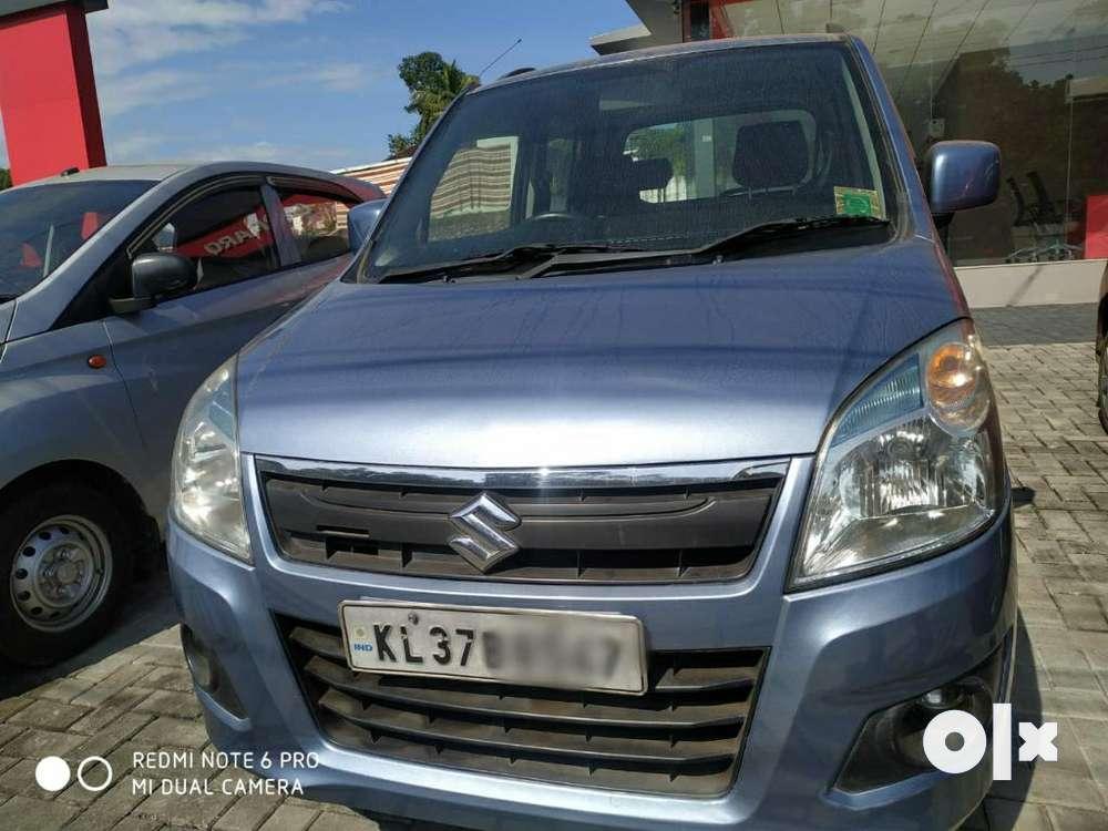 maruti suzuki wagon r vxi bs-iii, 2013