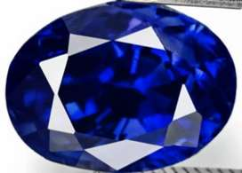 Top quality Sapphire al 17carat 101% natural, non heated n non treated