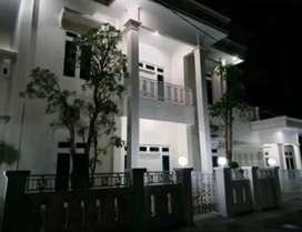 Dijual Rumah Baru 2 Lantai Siap Huni di Jl.Hos Cokroaminoto Wirobrajan