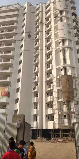 Three bhk flat for sell in susheel hight mahmoorganj varanasi