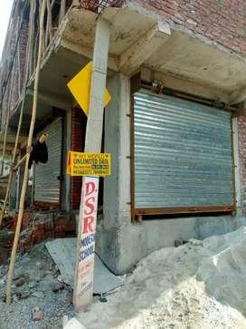 Patthar Market Baraula Free Hold Office @15 Lac
