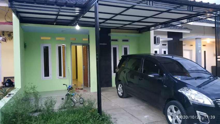 "Dikontrakkan Rumah""Kampung Pulo Residance 2""Sumber Jaya Tambun Selatan 0"