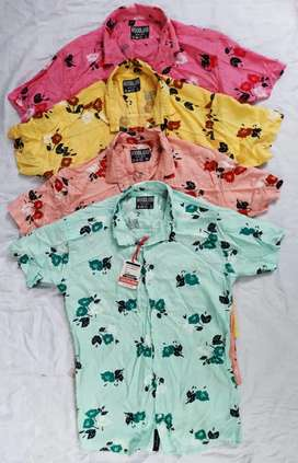 Best quality shirts