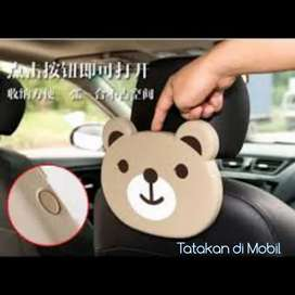 Travel Dining Tray di Mobil