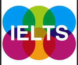 IELTS coaching Available in Mohali