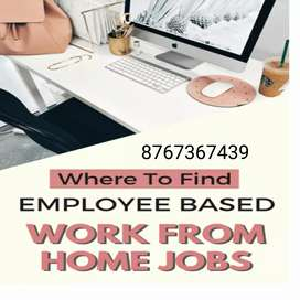 Lifetime work extra earning part time jobs