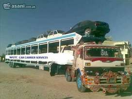 Lahore islamabad multan sukkar Cargo booking and car carrier services