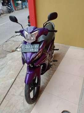 Yamaha Jupiter Mx Cw 135 2013