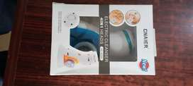 Facial Electric Messager Cleanser 4 in 1