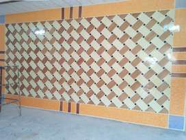 Wall paint design new
