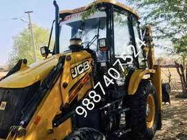 All condition New jcb 3dx