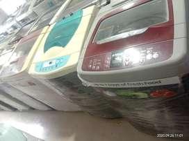 {{Warranty 5 year washing machine}} fridge/Ac delivery free availabl