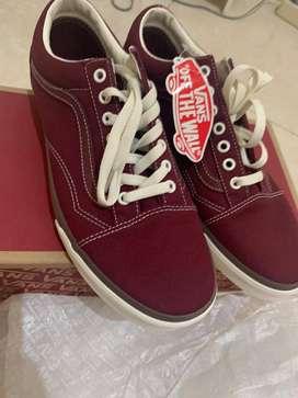 Sepatu VANS Original Baru