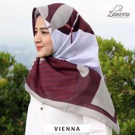 Hijab Voal Printing