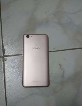 Y71i vivo 4G 1 year old very good condition no scratch with charger