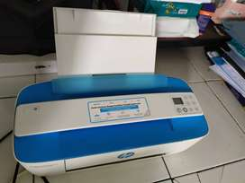 PRINTER HP DJ 3775 PRINT SCAN COPY