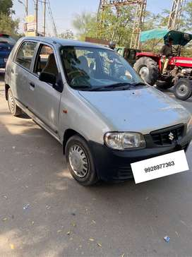 Maruti Suzuki Alto 800 2012 CNG & Hybrids Well Maintained