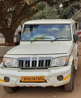 Mahindra Bolero 2015 Diesel 170000 Km Driven