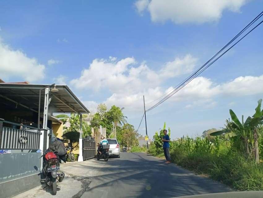 Tanah Strategis di Jalan Kaliurang KM 9, IDEAL Bangun Rumah atau Kost 0