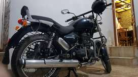 Royal Enfield Thunderbird best in condition