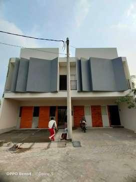 Rumah mewah murah lokasi strategis free biaya all in di pondok aren 2