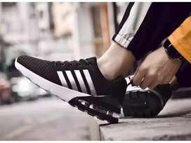 Sepatu Import Fashion Run