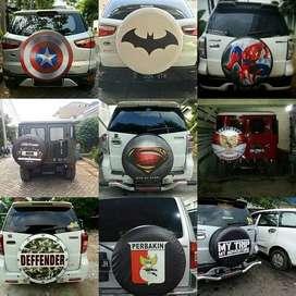 Jual Sarung Ban Serep Pajero-Ecosport terios rush jeep IstimewaTentu b