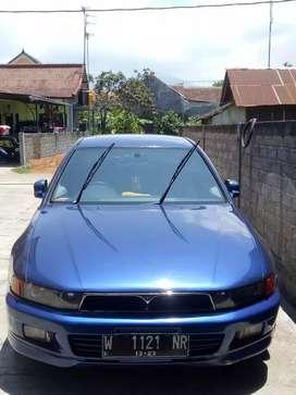 Galant V6 24 Manual sport car