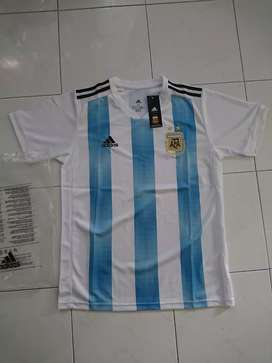 Jersey Argentina wc 2018
