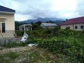 Tanah di belakang RSUD dr rasidin Padang