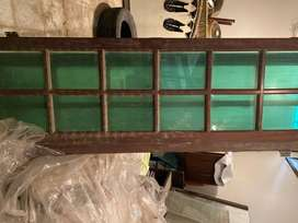 used doors and windows