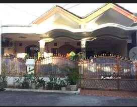 BUTUH UANG CEPAT Jual Rmh 2 Lt Full Furnished Taman Wisma Asri 1