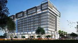 600 Sft Office Space available in gachibowli | Kapil Towers