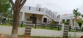 Opin plot  and villas near kadthal   dtcp apporved layout