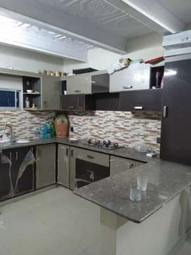 Gulshan e iqbal block 5 Commercial space independent