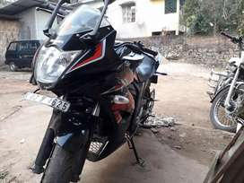 My bike conditions is very good ..many problem so