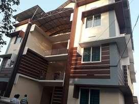 Urgent sale 6 Apartment, 5400sqft,one  year old pukkattupadi Edathala.